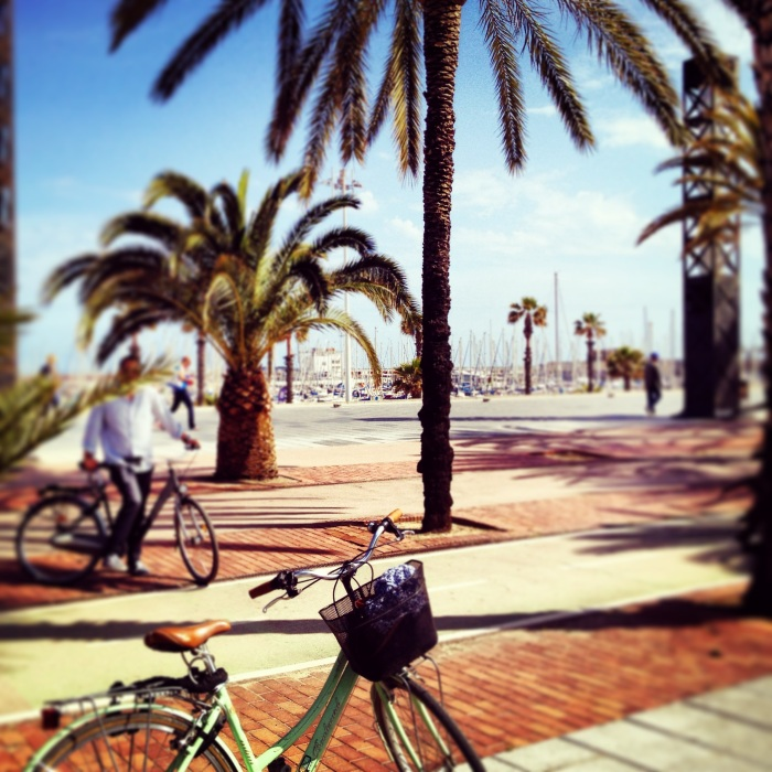Beach Cruisers Barcelona